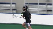 H U S T L E   Pro Caliber Lacrosse