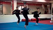 Girl Power   Excel Martial Arts