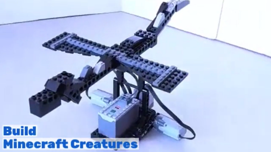 Minecraft Creators
