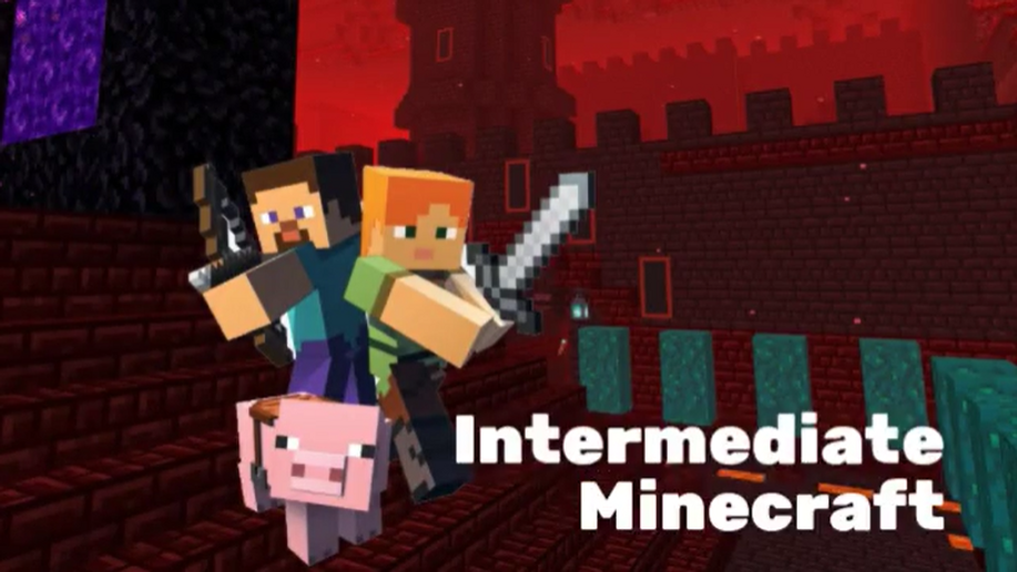Minecraft Intermediate