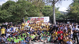 少年毅戰賽2017