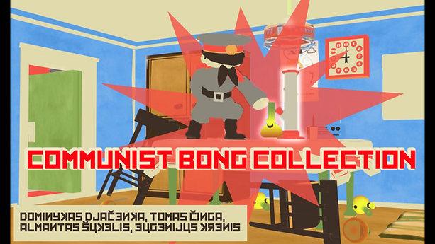 Communist Bongs