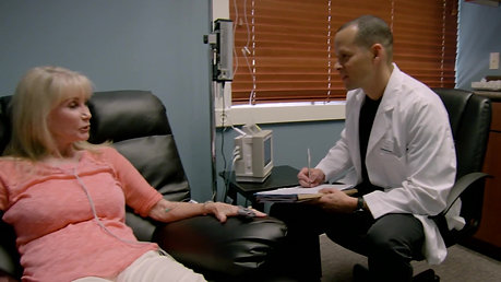 Carole, a Ketamine Therapy patient, discusses her transformation.