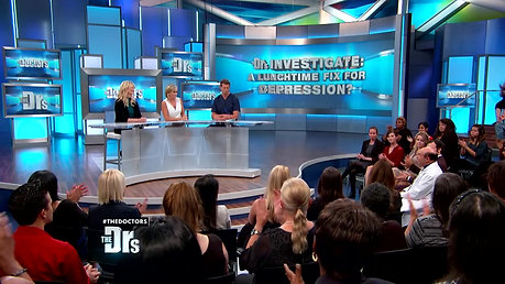 Woman Shares Her Experience Undergoing Ketamine Injections for Depression
