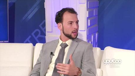 FULL INTERVIEW America Trends - Sam Mandel, COO, Discusses Rising Stress & the Ketamine Solution