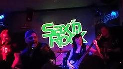 SaxnRock