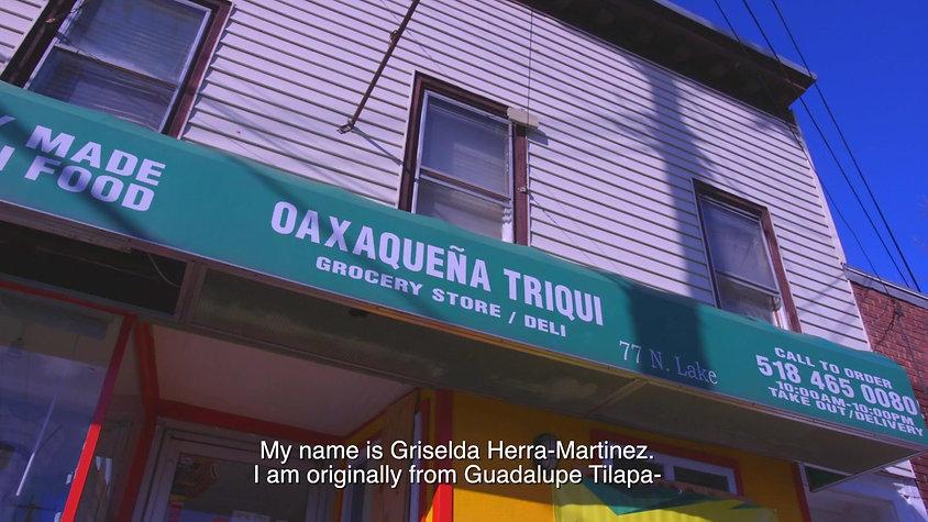 Oaxaqueña Triqui