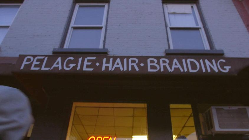 Pelagie Hair