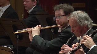 J. Haydn, Rec. and Aria from DIE JAHRESZEITEN