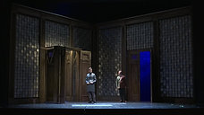 Mozart: Die Zauberflöte – Spercherszene