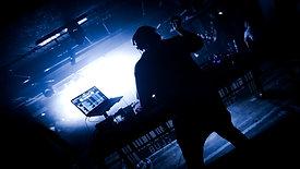 DJ MARKY & FRIENDS