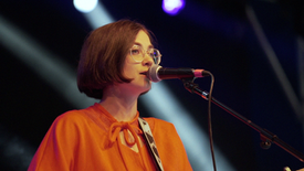 LIO AT TRAMLINES 2019