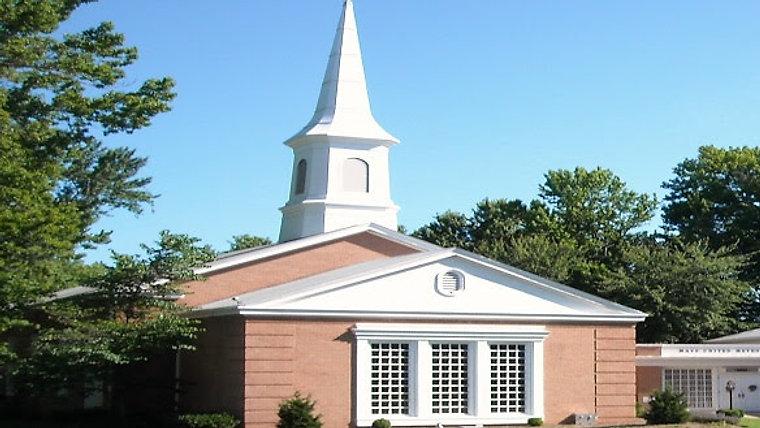 MUMC Sermon Videos