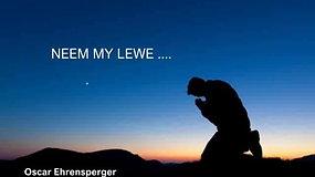 NEEM MY LEWE