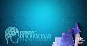 PROGRAMA DISCAPACIDAD HSRF