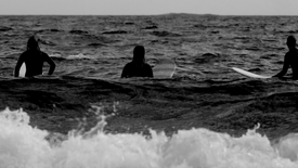 SJR: Surf Teaser