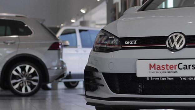 VW MasterCars.