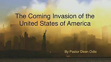 The Coming Invasion of the United States of America