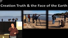 Creation Truth & the Face of the Earth