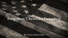 Forgotten Christian Founders