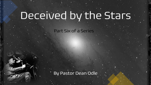 Deceived by the Stars