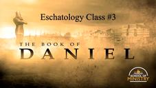 Eschatology #3: Daniel Chapter 2