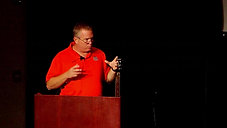 The Rapture Question by Pastor Kevin Wilkinson