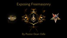 Exposing Freemasonry