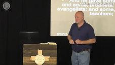 The New Testament Church & the Sabbath Question