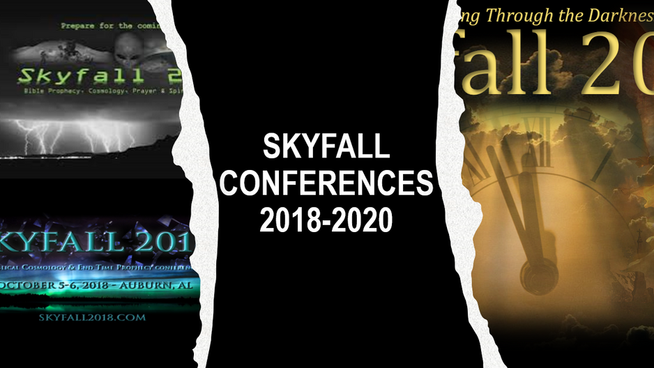 Skyfall Conferences