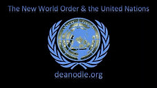 The New World Order & the United Nations