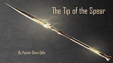 The Tip of the Spear