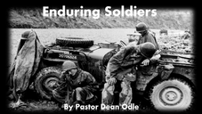 Enduring Soldiers