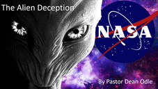 The Alien Deception & NASA