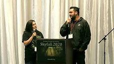 Testimony by Sal & Daniela Corona