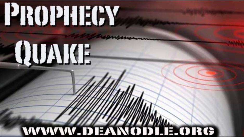 Prophecy Quake