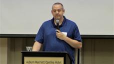Testimony by Brent Eakin