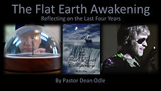 The Flat Earth Awakening: Reflecting on the Last Four Years
