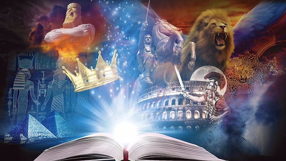 End-Time Bible Prophecy