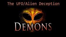 The UFO/Alien Deception
