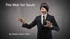 The War for Souls