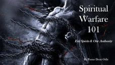 Breaking Free #1: Spiritual Warfare 101