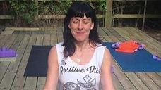 yoga nidra with intro
