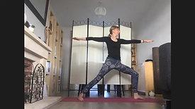 Ashtanga Yoga Short Form