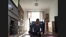 Michelle Stretch Relax (slow flow, hatha to yin)
