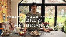 herby mushrooms