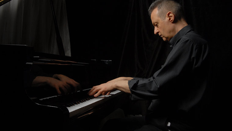 Clases de Piano Gustavo Zemborain
