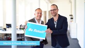 BeRetail | Employee Comercial