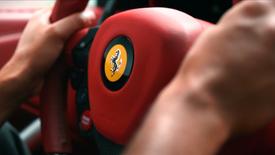 Ferrari F12 - Roadtrip