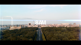 8AM - Berlin - with The8